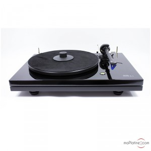 platine vinyle music hall mmf 5 1. Black Bedroom Furniture Sets. Home Design Ideas