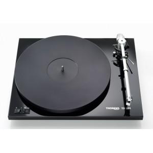 platine vinyle manuelle thorens td 203. Black Bedroom Furniture Sets. Home Design Ideas