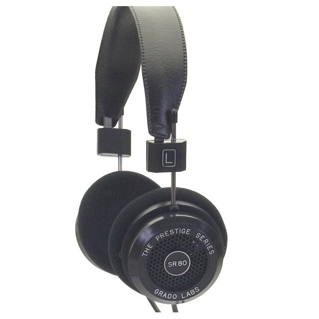 Casque Hi-Fi Grado SR80i