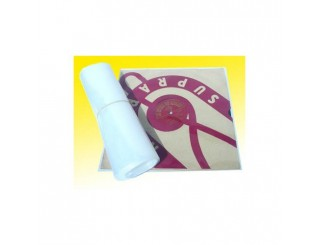 Pochettes polypro pour 25cm/78t