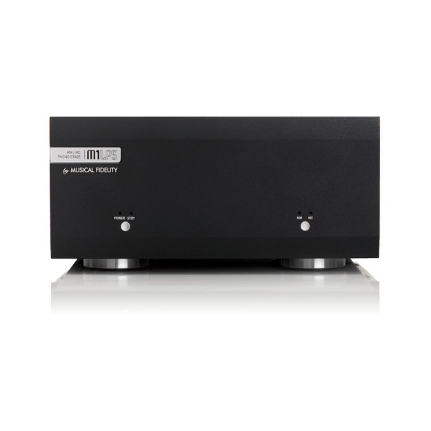 Préamplificateur phono Musical Fidelity MY LPS