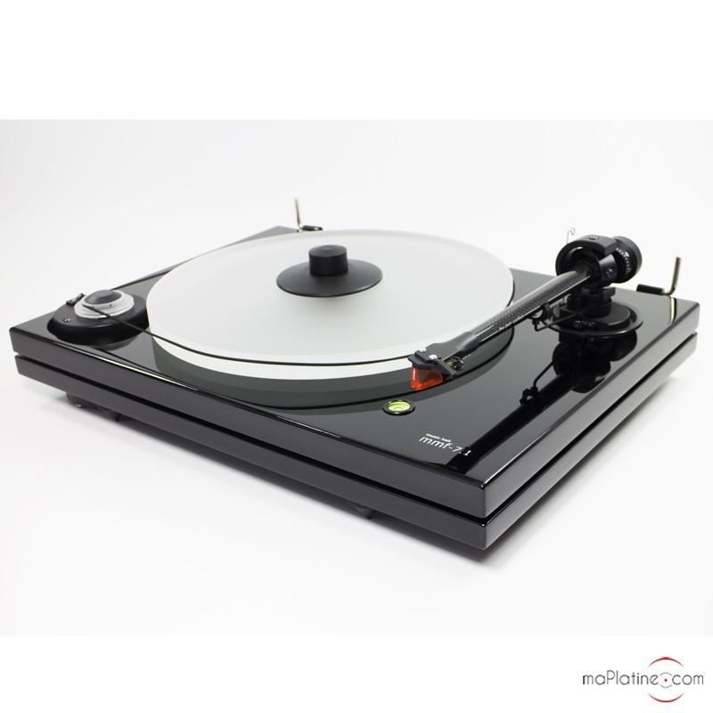 platine vinyle music hall mmf 7 1. Black Bedroom Furniture Sets. Home Design Ideas