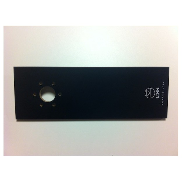 Planche de bras pour platine vinyle LINN LP12