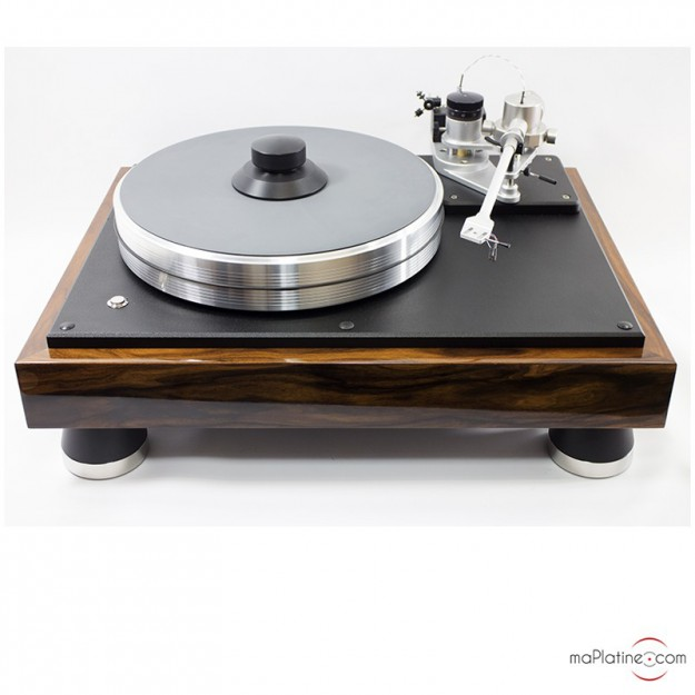 platine vinyle manuelle vpi classic signature. Black Bedroom Furniture Sets. Home Design Ideas
