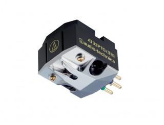 Cellule MC Audio Technica AT 33PTG/II