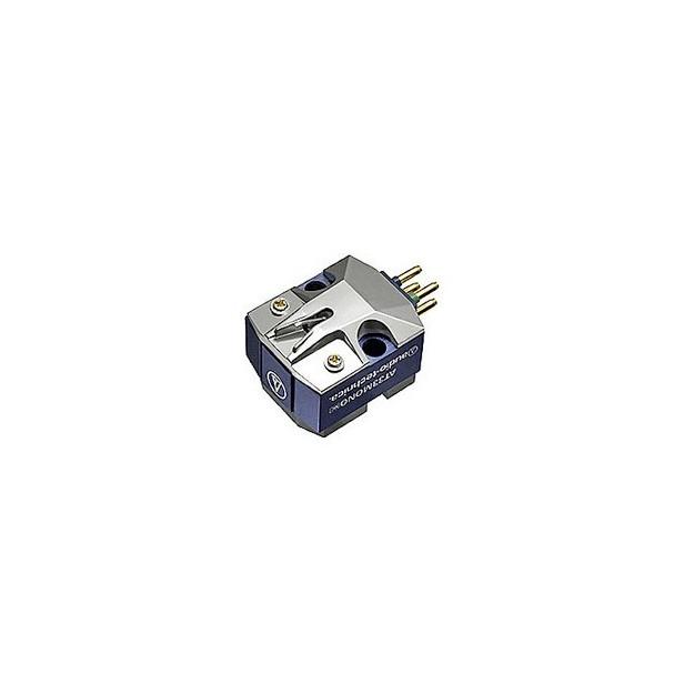 Cellule MC Audio Technica AT33 mono