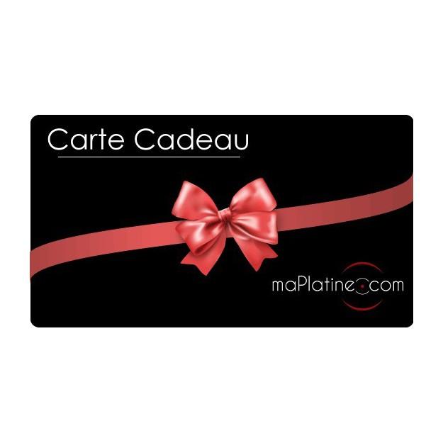 Carte Cadeau - 150€