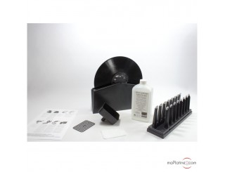 Machine à laver les disques Tonar Knosti Record