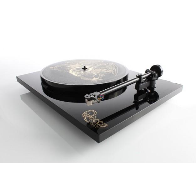 Platine vinyle manuelle Rega RP1 Queen série limitée
