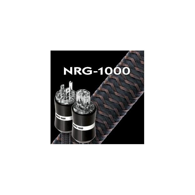 Câble de secteur Audioquest NRG-1000