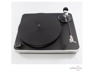 Platine vinyle manuelle Clearaudio Concept - Pack MM