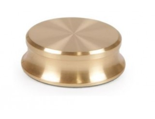 Palet presseur Pro-Ject Record Puck Brass