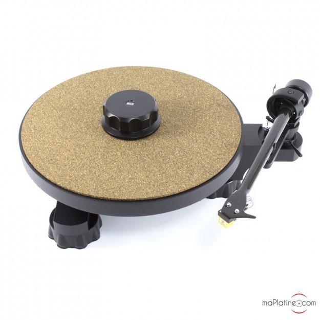 Platine vinyle manuelle Avid Ingenium