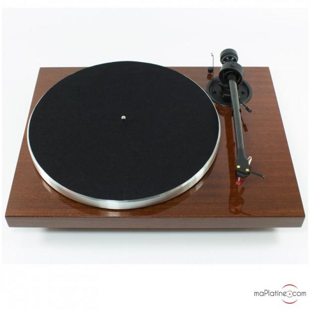 Occasion Platine vinyle Pro-Ject 1-Xpression Carbon Classic