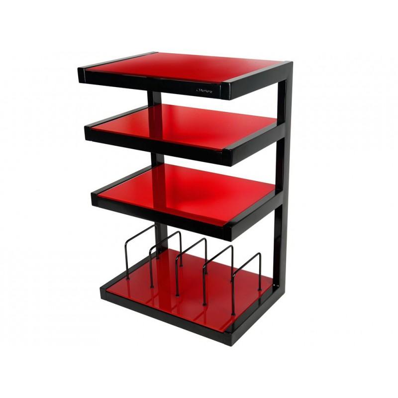 meuble norstone esse hi fi vinyl. Black Bedroom Furniture Sets. Home Design Ideas