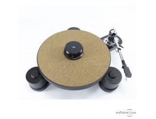 Platine vinyle manuelle AVID Diva II + Bras SME 2-9
