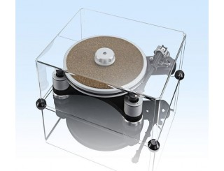 Capot pour platine vinyle Avid Volvere/Sequel