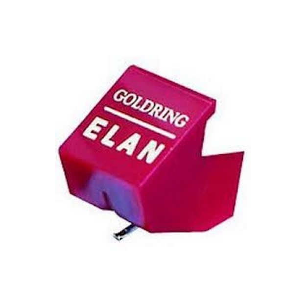 Stylus pour cellule Goldring Elan D145