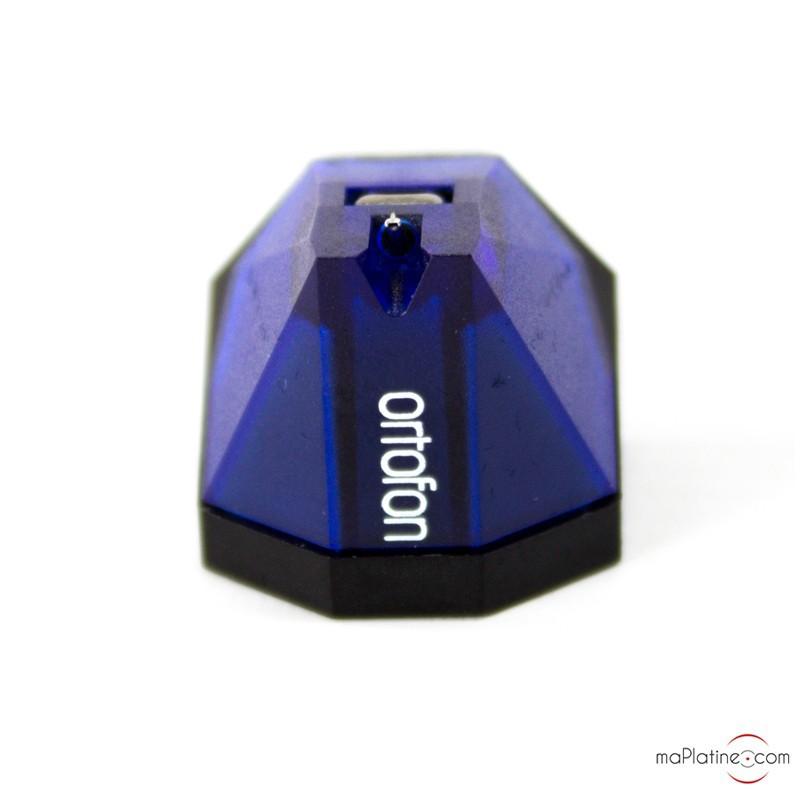 Cellule mm ortofon 2m blue for Porte cellule thorens tp 60