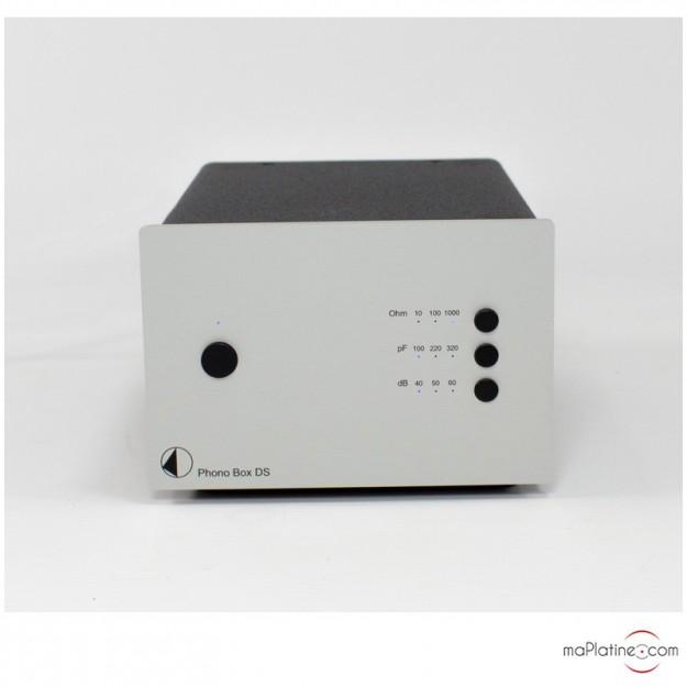 Préamplificateur Phono Pro-Ject Phono Box DS