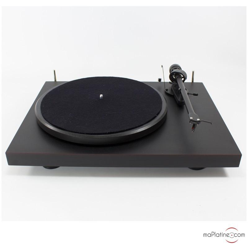 platine vinyle d 39 occasion pro ject debut iii. Black Bedroom Furniture Sets. Home Design Ideas