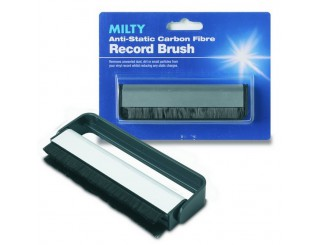 Brosse anti-statique Milty Record Brush