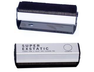 Brosse anti-statique Milty Super Exstatic Brush