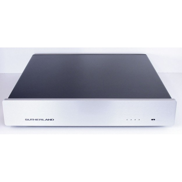 Préamplificateur phono Sutherland The HUBBLE