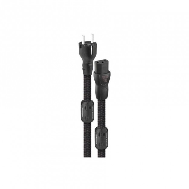 Câble de secteur Audioquest NRG-10