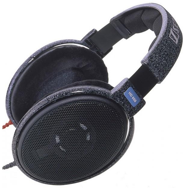Casque Hi-Fi Sennheiser HD 600