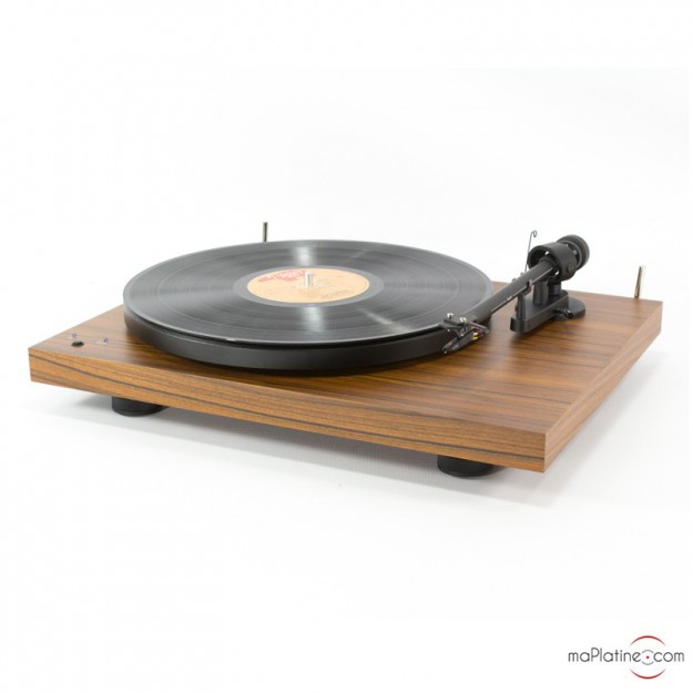 platine vinyle pro ject debut iii record master. Black Bedroom Furniture Sets. Home Design Ideas
