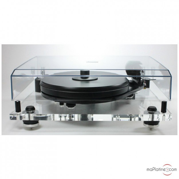 Platine vinyle Pro-Ject d'occasion 6-Perspex Acryl