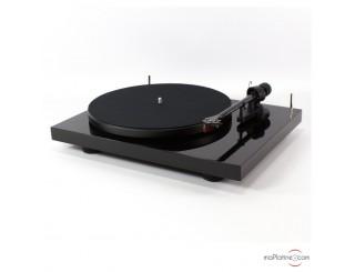 Platine vinyle Pro-Ject Debut Carbon 2M Red Spéciale Edition