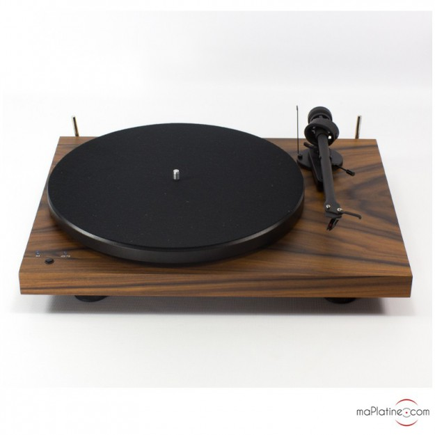 Platine vinyle d'occasion Pro-Ject Debut III Record Master