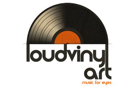 Loudvinyl-art