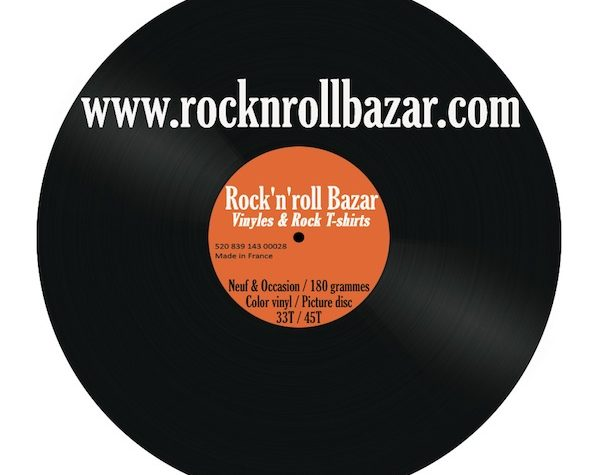 rock and roll bazar