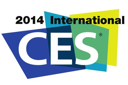 CES de Las Vegas 2014