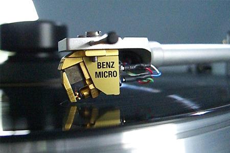 Cellules MC Benz Micro