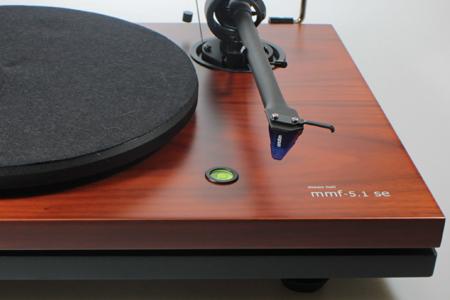 la platine vinyle music hall mmf 5 1 se en exclusivit sur le blog. Black Bedroom Furniture Sets. Home Design Ideas