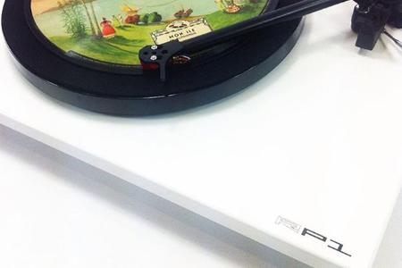 Platine vinyle Rega RP1