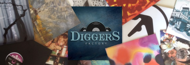 diggers factory