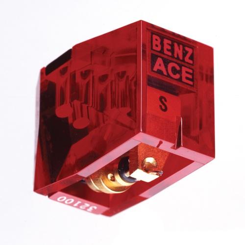 Cellule Benz Micro ACE SL