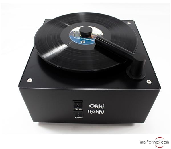 Nos derni res nouveaut s pour nettoyer ses disques vinyles - Nettoyer sa machine a laver ...
