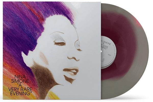 Live de Nina Simone par le WaxBuyersClub