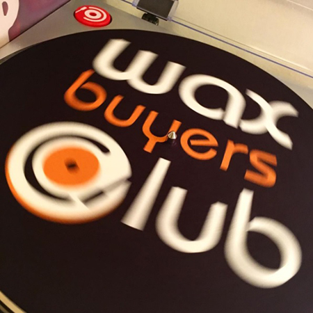 Wax Buyers Club