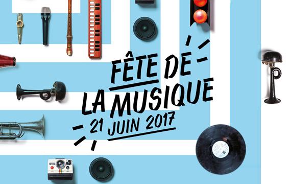Jeu concours Fete de la musique 2017
