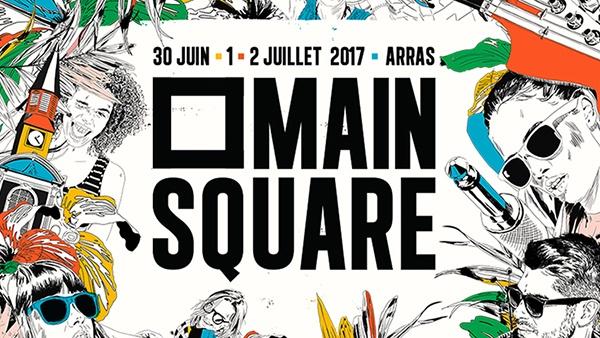 Festival Main Square Festival