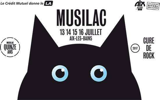 Festival Musilac