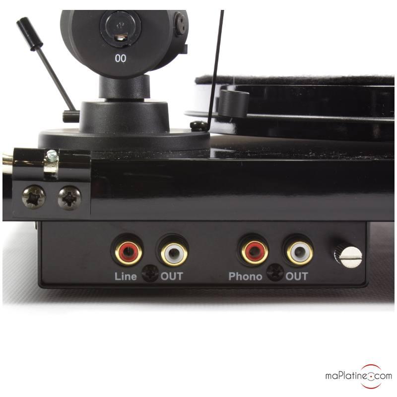 Platine vinyle Pro-Ject Essential III BT Bluetooth