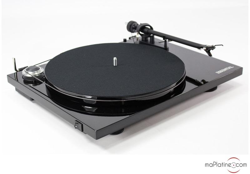 la nouvelle gamme de platines vinyles pro ject essential iii le blog. Black Bedroom Furniture Sets. Home Design Ideas